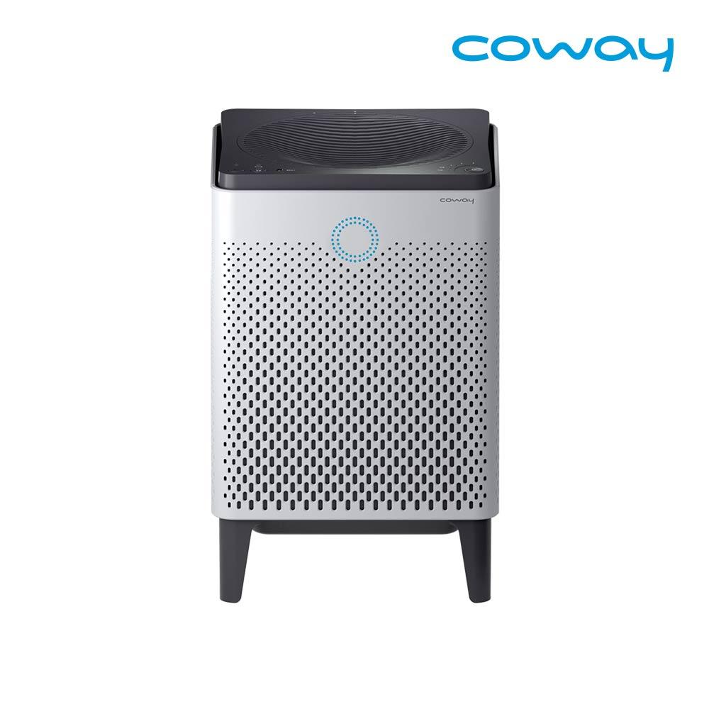 [렌탈] 코웨이 공식판매처 듀얼파워 공기청정기 AP-1717A / 의무사용 3년
