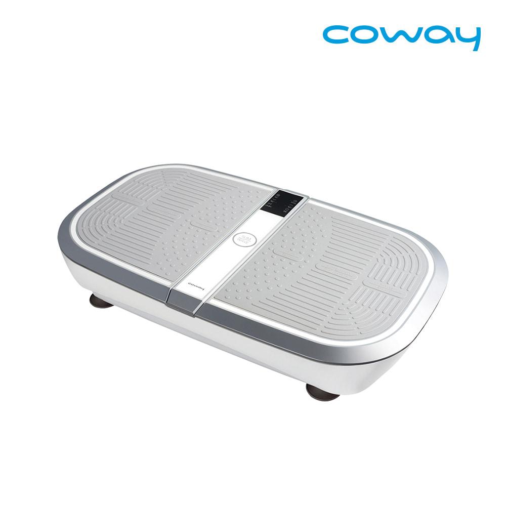 코웨이 공식판매처 홈 피트니스 진동운동기 슬림웨이브 CFM-01