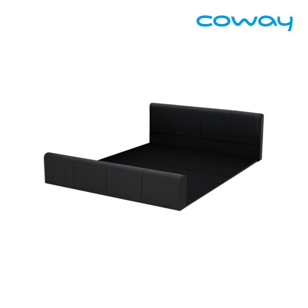 코웨이 단매트리스 렌탈 패밀리 프레임 퀸(결합형) CFQ-LM02G / 약정 6년 / 등록비 0원