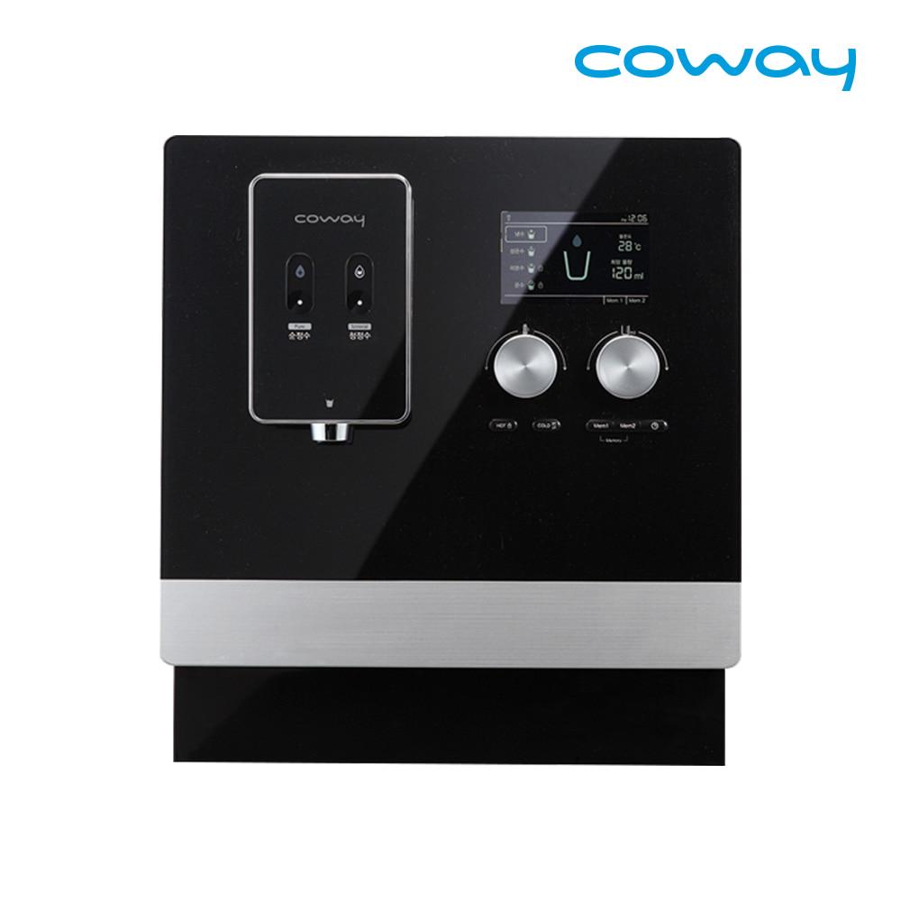 [렌탈] 코웨이 공식판매처 프리미엄 직수형 냉온정수기 CHP-010E/ 의무사용 3년
