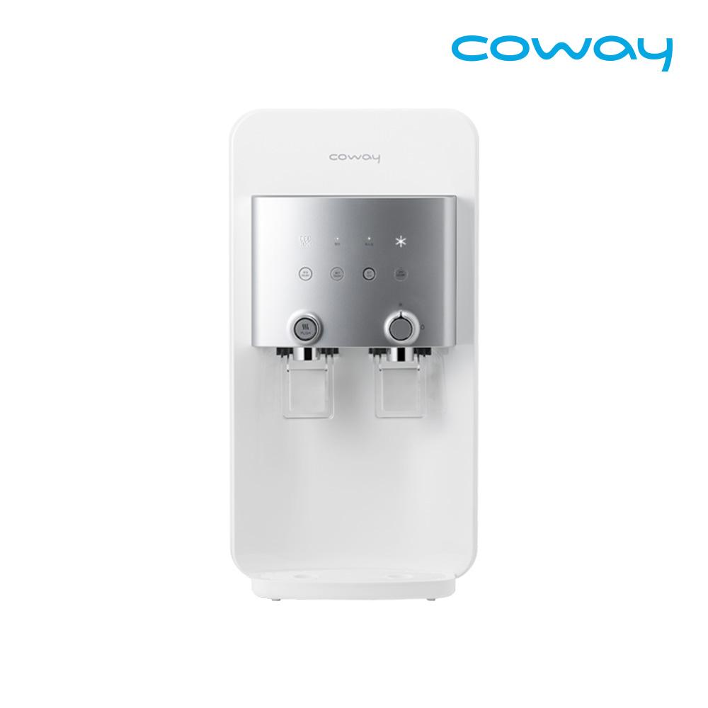 [렌탈] 코웨이 공식판매처 냉온정수기 CHP-264L / 의무사용 3년