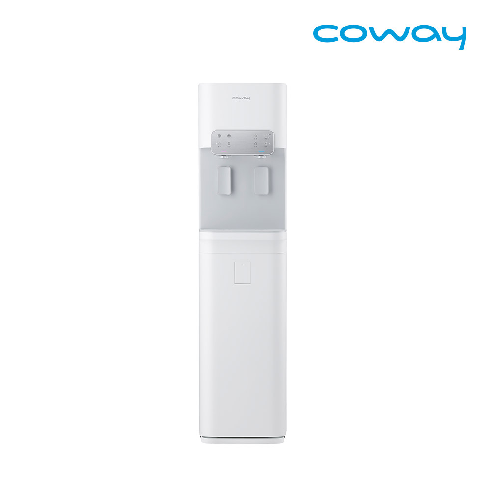 [렌탈] 코웨이 공식판매처 냉온정수기 CHP-5700R/ 약정 3년 / 등록비 0원