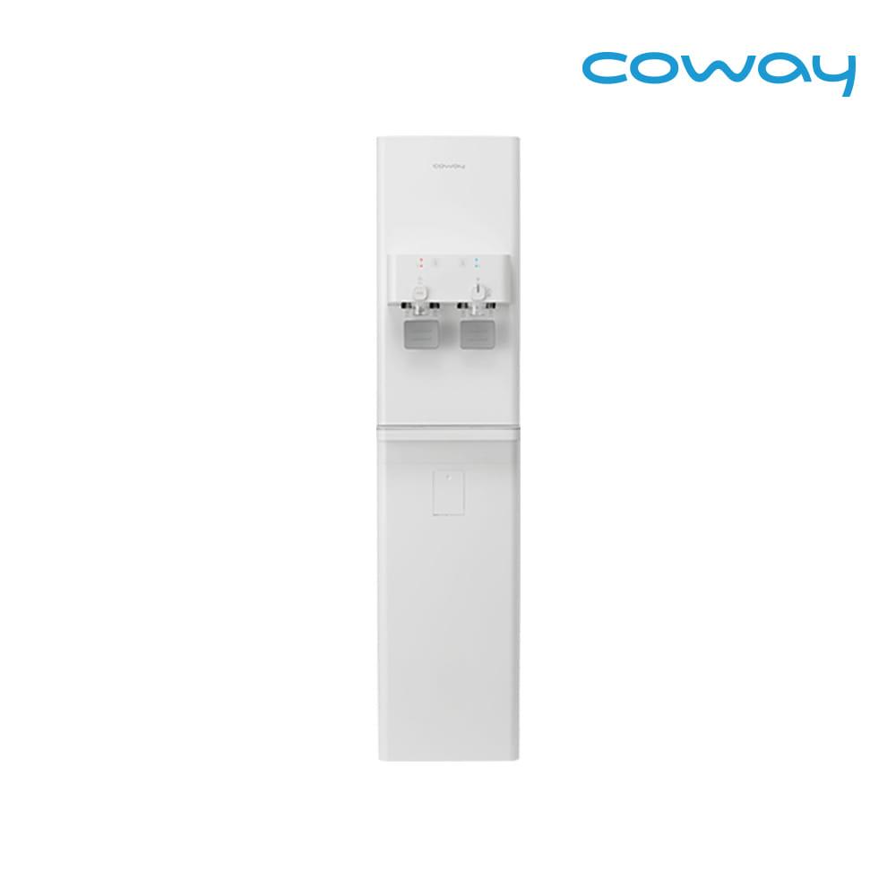 [렌탈] 코웨이 공식판매처 코웨이 전기 냉온정수기 CHP-5710R / 의무사용 3년 / 등록비0원