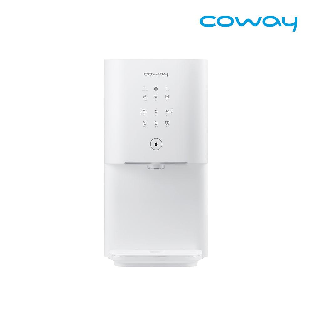 [렌탈] 코웨이 냉온정수기 렌탈 CHP-6310L / 약정 3년 / 등록비 0원
