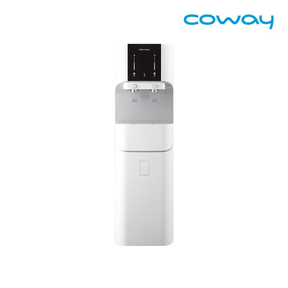 코웨이 공식판매처 대용량 냉온정수기 CHP-671L / 약정 3년 / 등록비0원