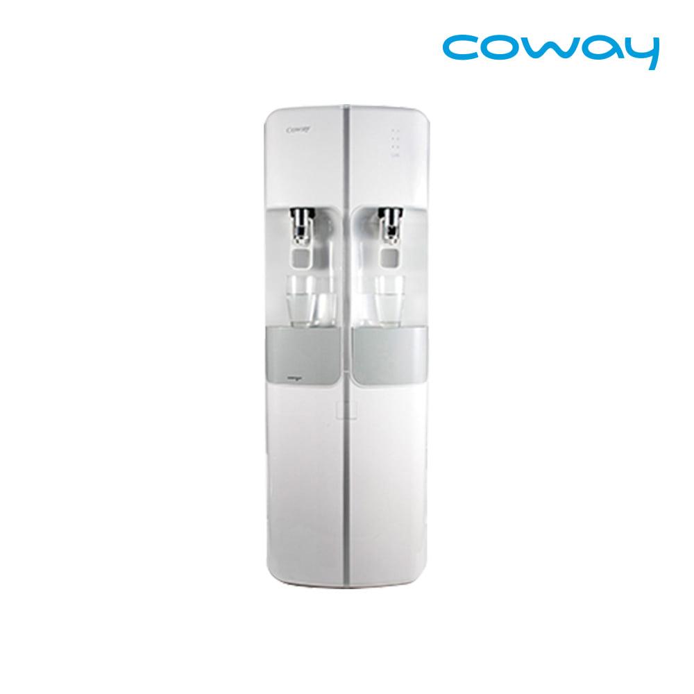 [렌탈] 코웨이 공식판매처 사업장 추천 대용량 냉온정수기 CHP-700L / 의무사용 3년