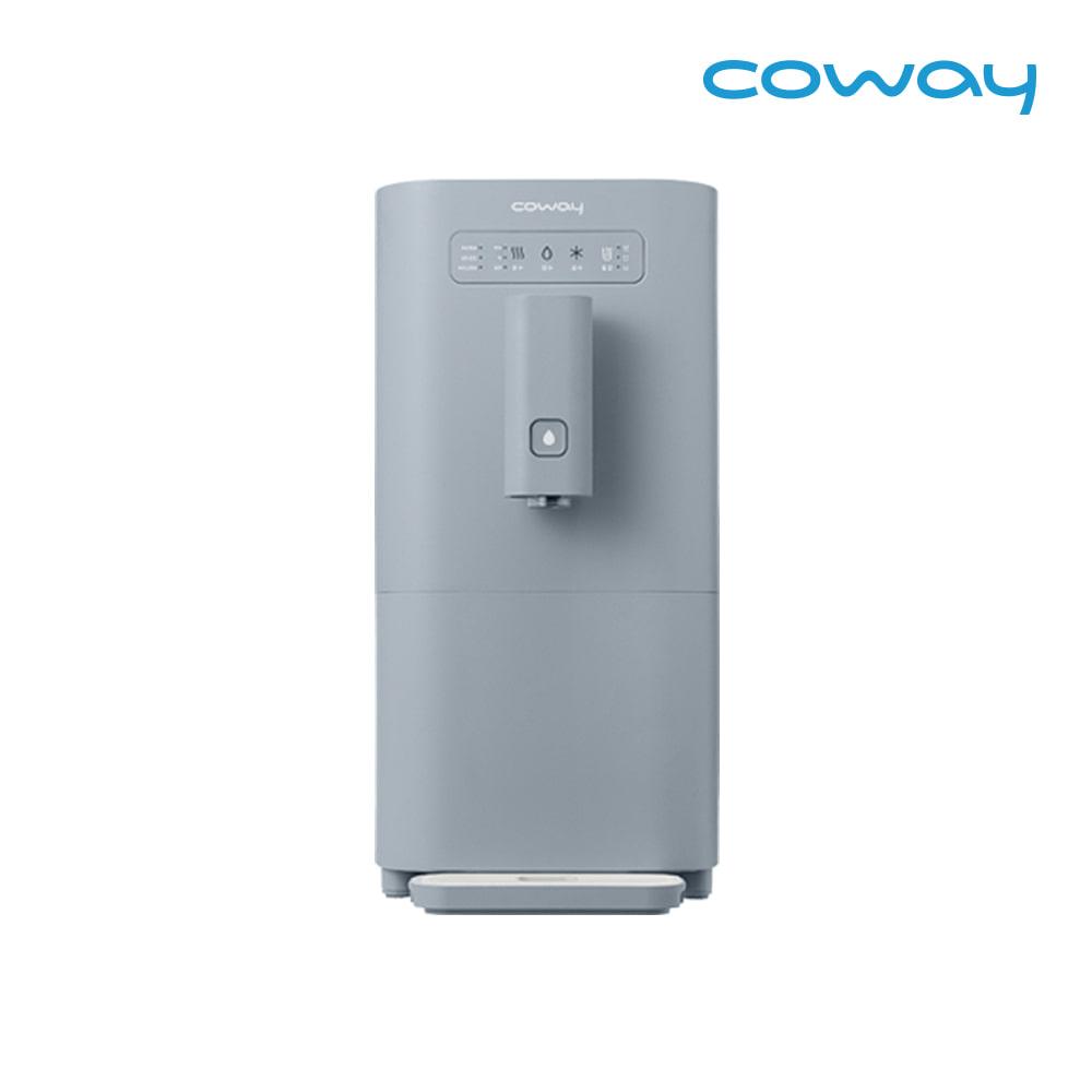 [렌탈] 코웨이 공식판매처 나노직수 정수기 CHP-7200N 블루 / 의무사용 3년 / 등록비0원