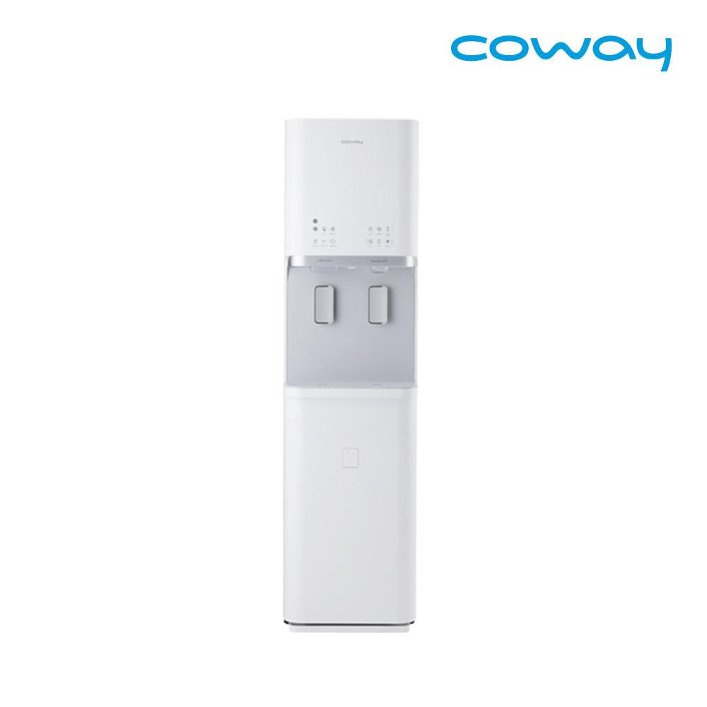 [렌탈] 코웨이 공식판매처 얼음 냉온정수기 CHPI-5801L 화이트 / 약정 3년 / 등록비 0원