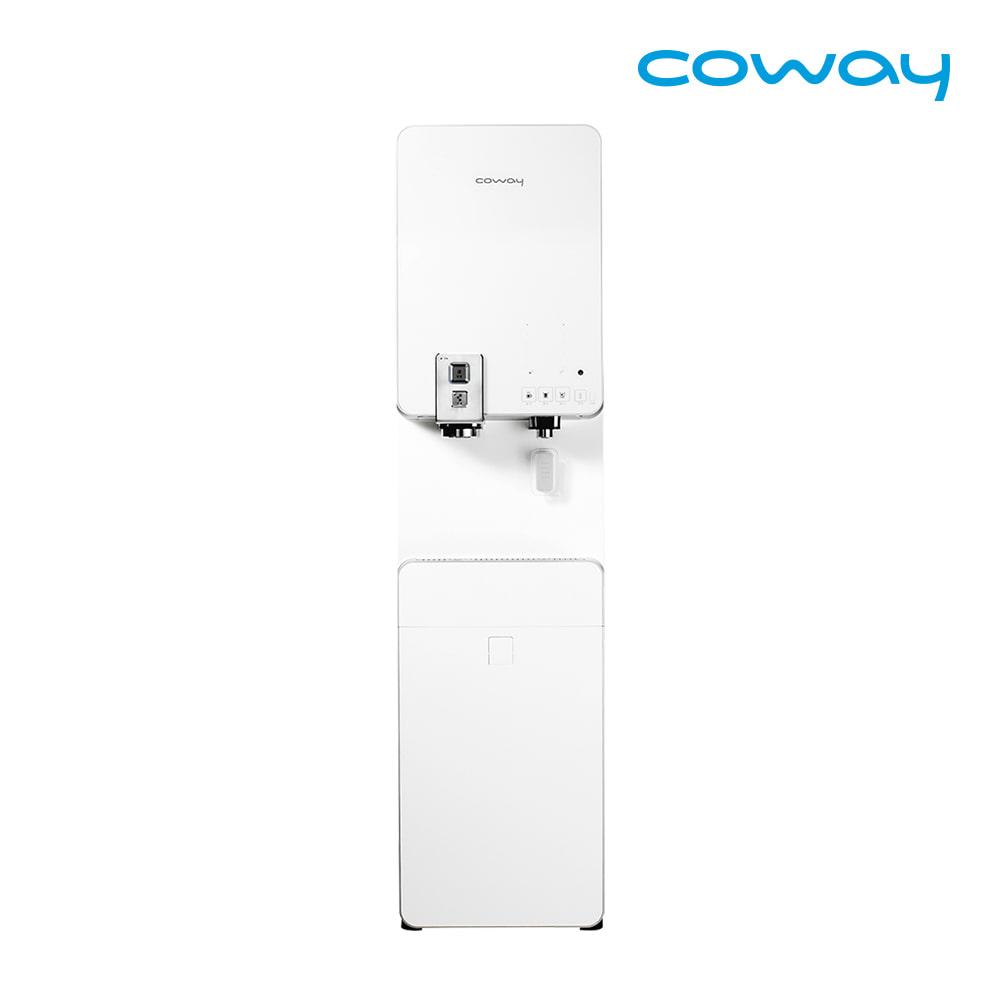 [렌탈] 코웨이 공식판매처 얼음정수기 CHPI-611L / 의무사용 3년