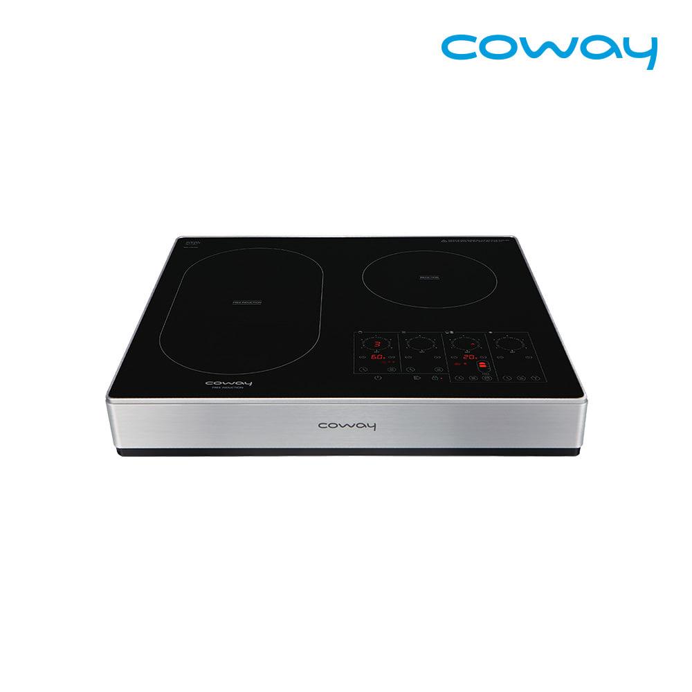 코웨이 공식판매처 전기레인지 프리인덕션 CIR-301
