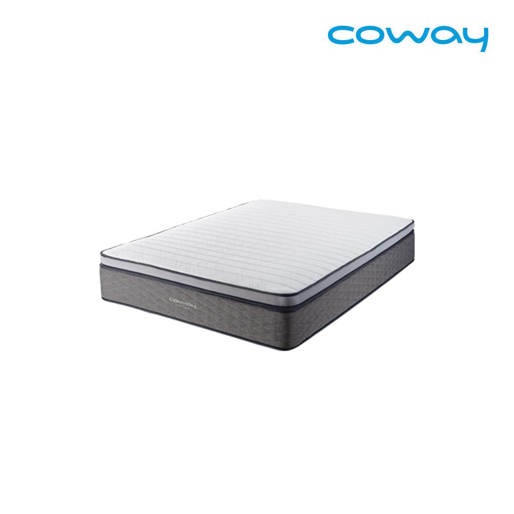 [렌탈] 코웨이 공식판매처 탑퍼교체 매트리스 하이브리드Ⅱ퀸 CMQ-PR02 / 약정 6년 / 등록비 0원