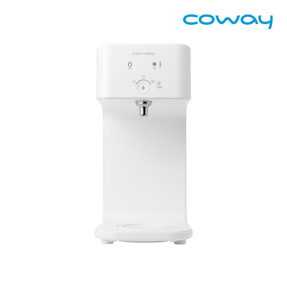 코웨이 합리적인 가격의 한뼘 냉정수기 렌탈 CP-242N / 약정 3년 / 등록비 0원