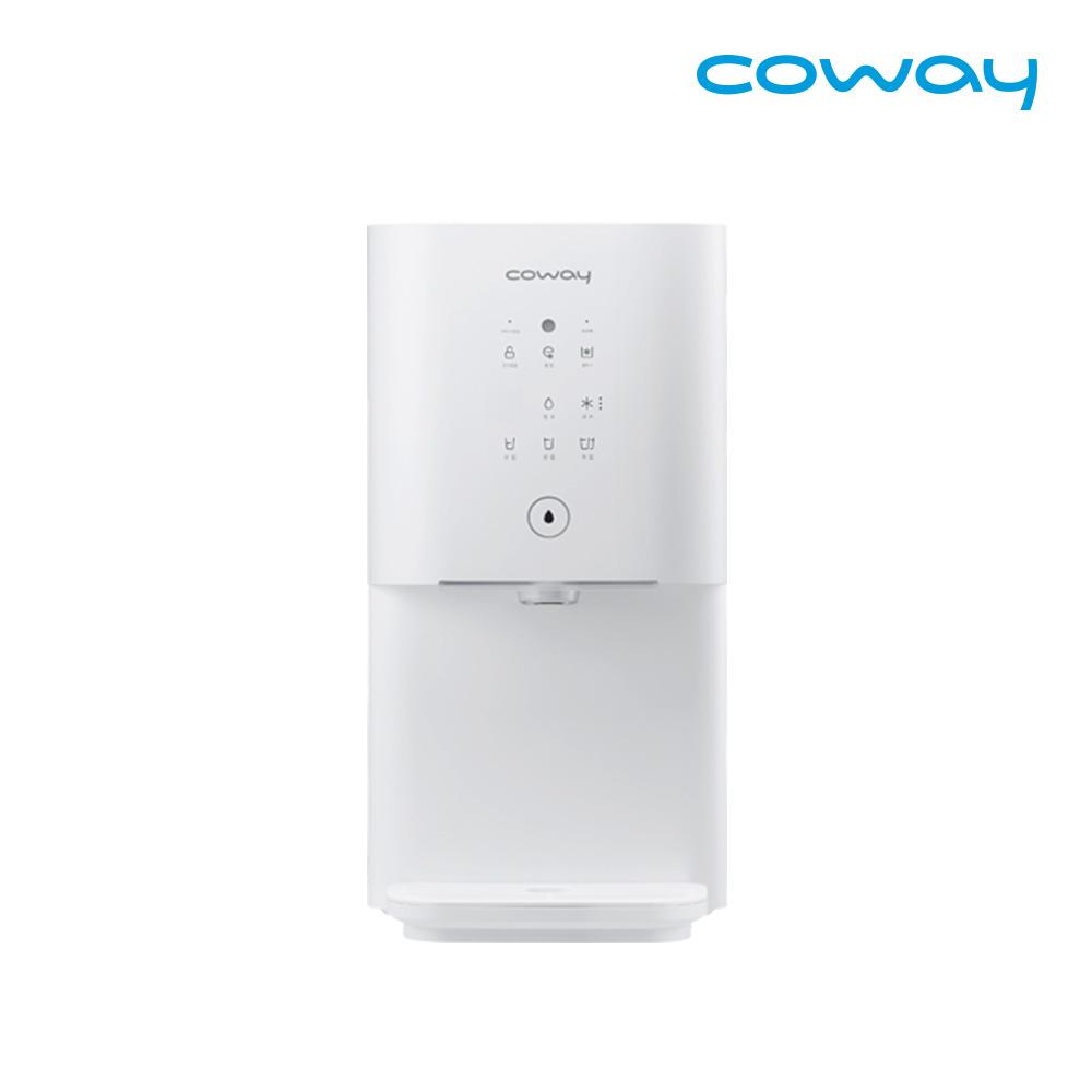 [렌탈] 코웨이 냉정수기 렌탈 CP-6310L / 약정 3년 / 등록비 0원