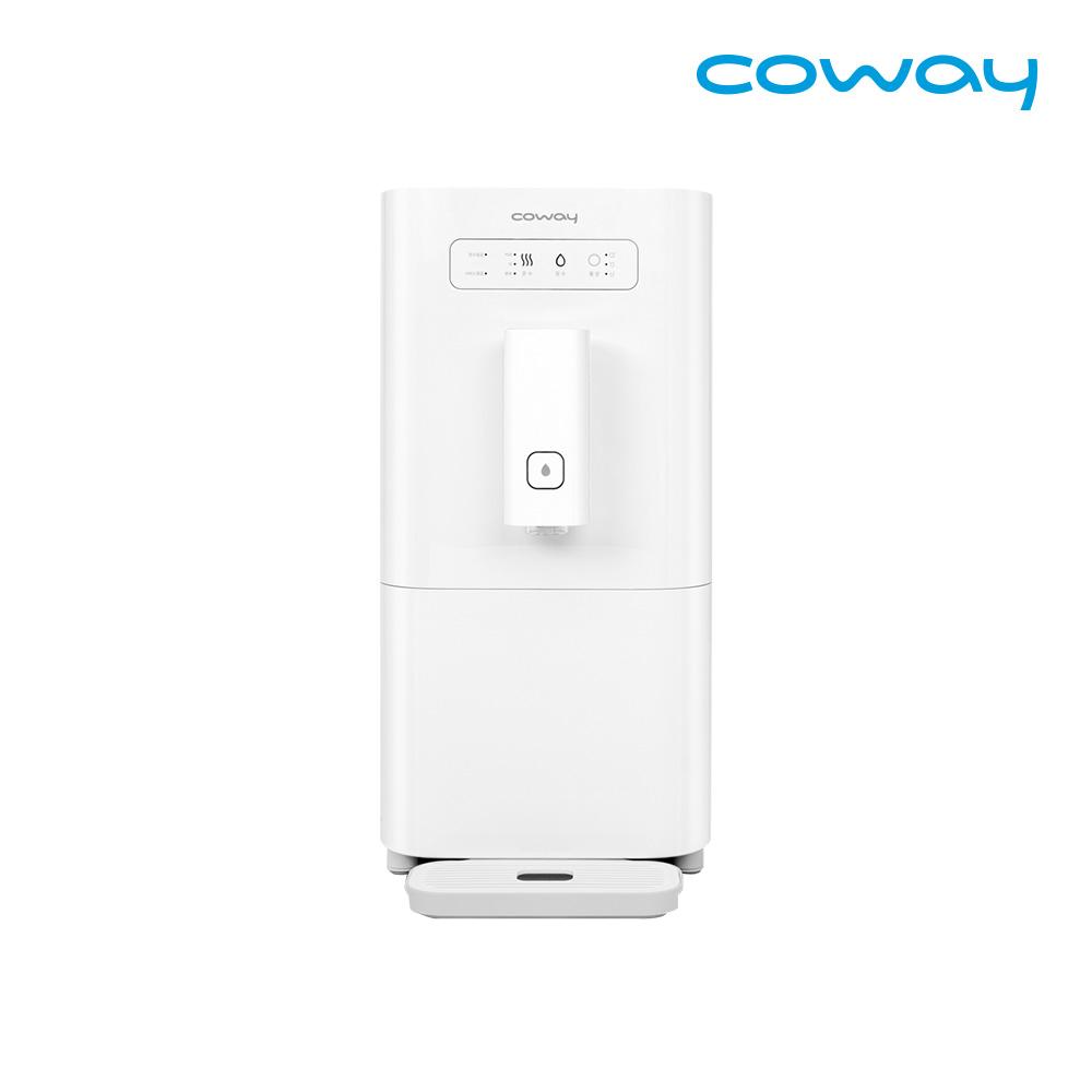 [렌탈]코웨이 나노 직수정수기 렌탈(온수전용) HP-7200N / 약정 3년 / 등록비 0원 공식판매처