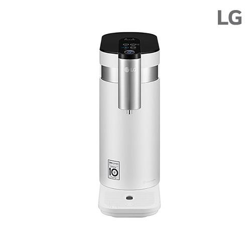 LG전자 LG퓨리케어 상하좌우 냉정수기 케어솔루션(렌탈) WD303AW 의무 사용기간 3년 등록비 0원
