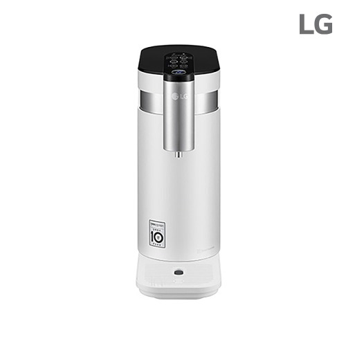LG전자 LG퓨리케어 상하좌우 냉온정수기 케어솔루션(렌탈) WD503AW 의무 사용기간 3년 등록비 0원
