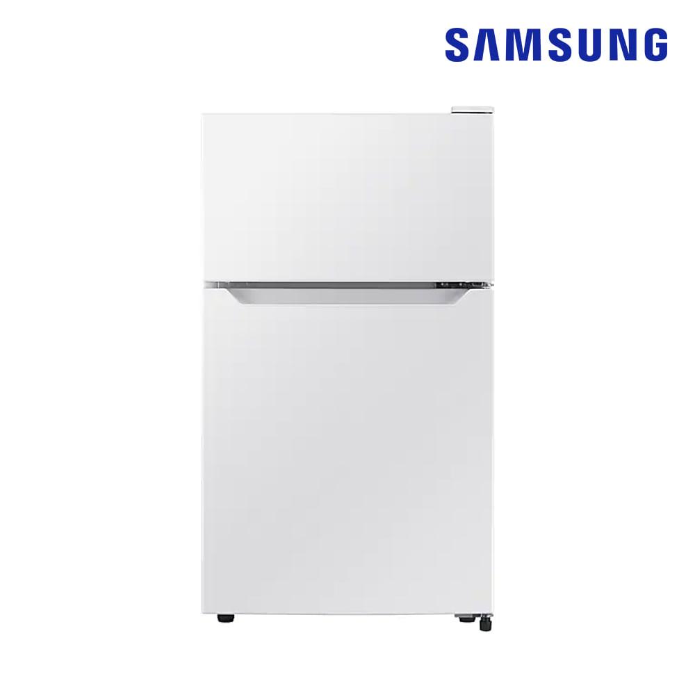 [삼성] 소형 냉장고 90L (RT09K1000WW) [스마트렌탈]