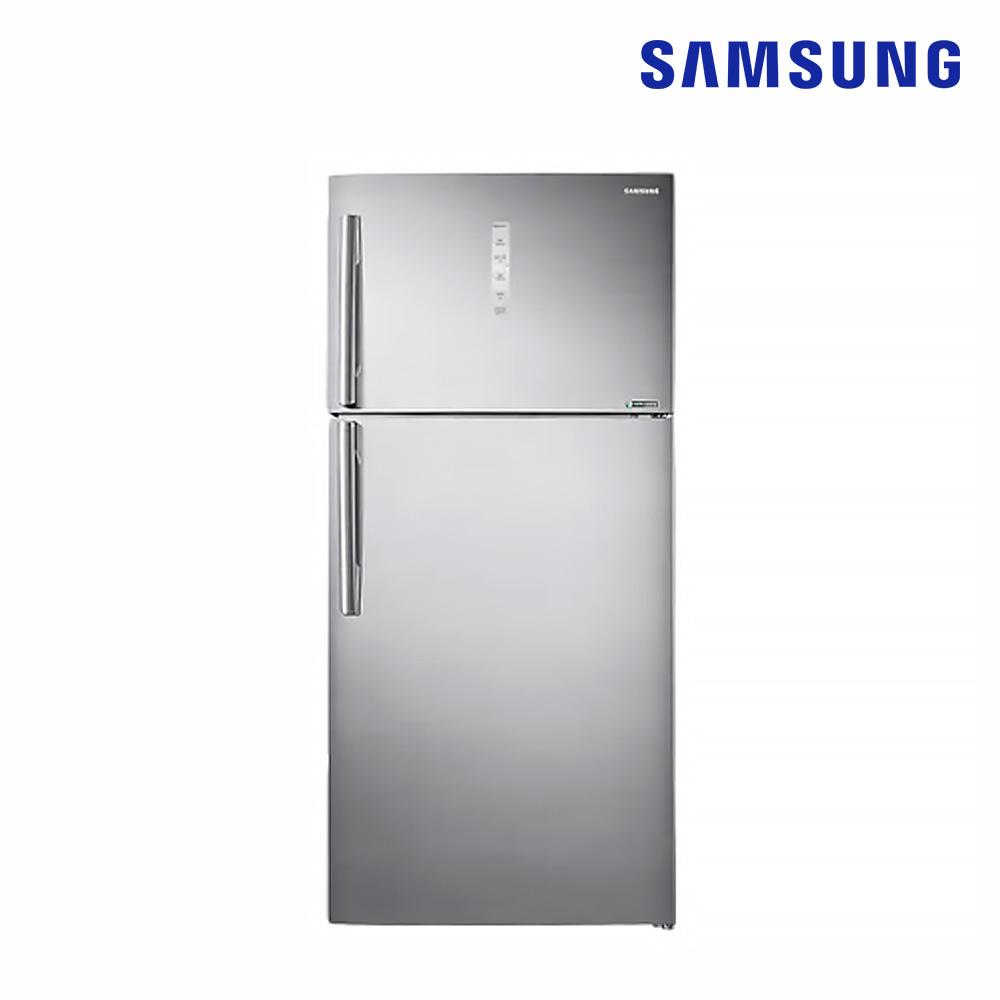 [삼성] 일반 냉장고 615L (RT62N704HS9) [스마트렌탈]