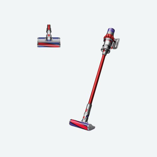 [다이슨] [기간한정특가/한정수량] 무선진공청소기 V10 플러피(160AW) [스마트렌탈]