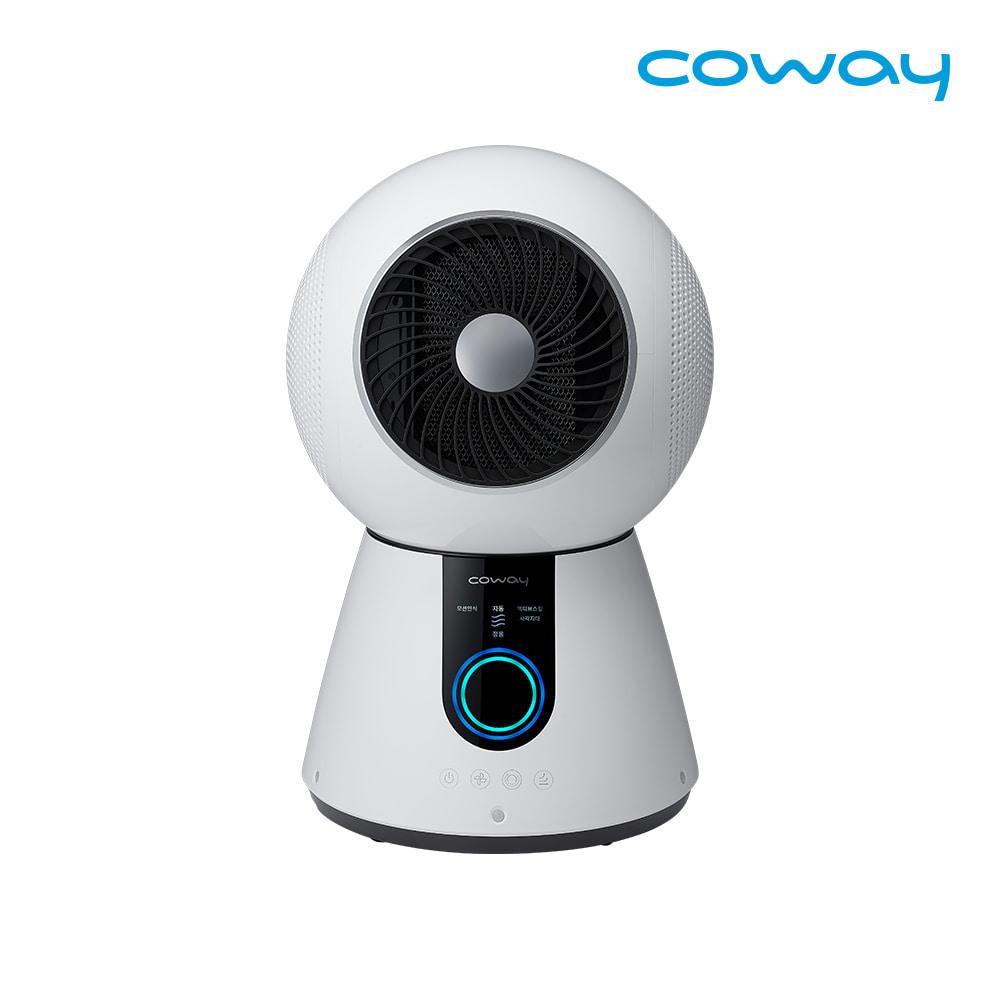 코웨이 공기청정기 렌탈 액티브액션 IoCare AP-0818A / 약정 3년 / 등록비 0원