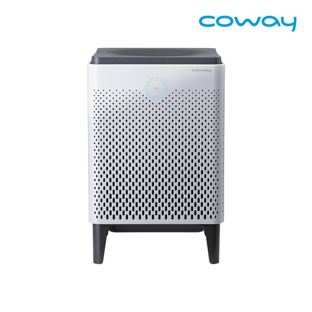 코웨이 듀얼파워 공기청정기 렌탈 AP-1515D 화이트/ 약정 3년 / 등록비 0원