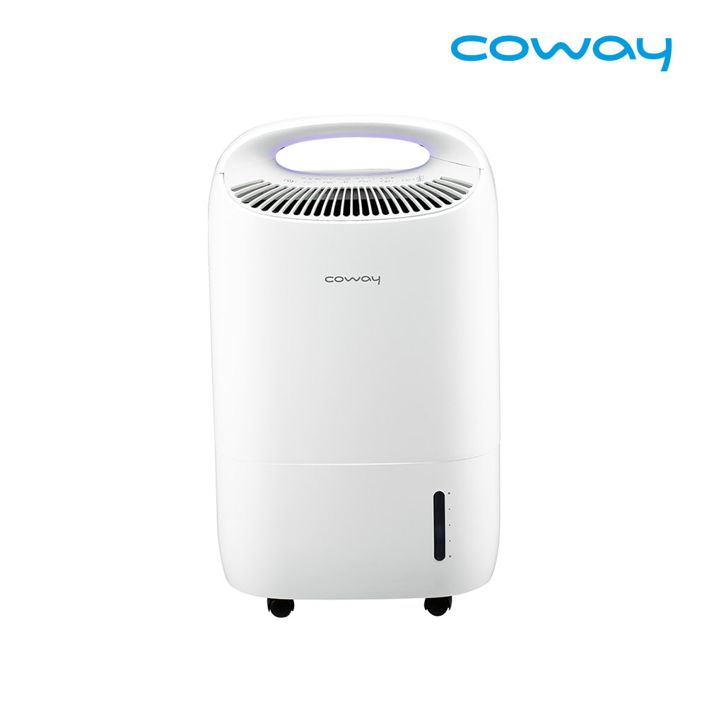 코웨이 제습공기청정기 렌탈 APD-0514B 기본형 / 약정 3년 / 등록비 0원