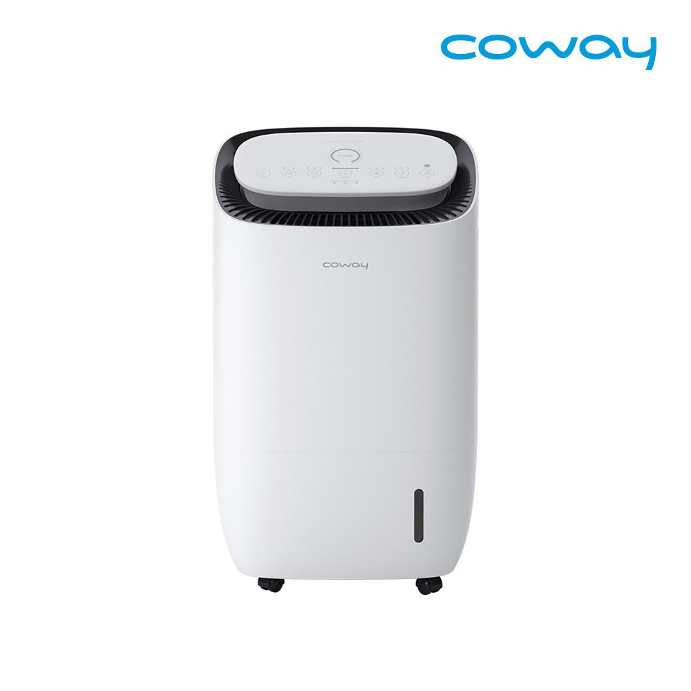 코웨이 제습 공기청정기 렌탈 APD-1015B / 약정 3년 / 등록비 0원