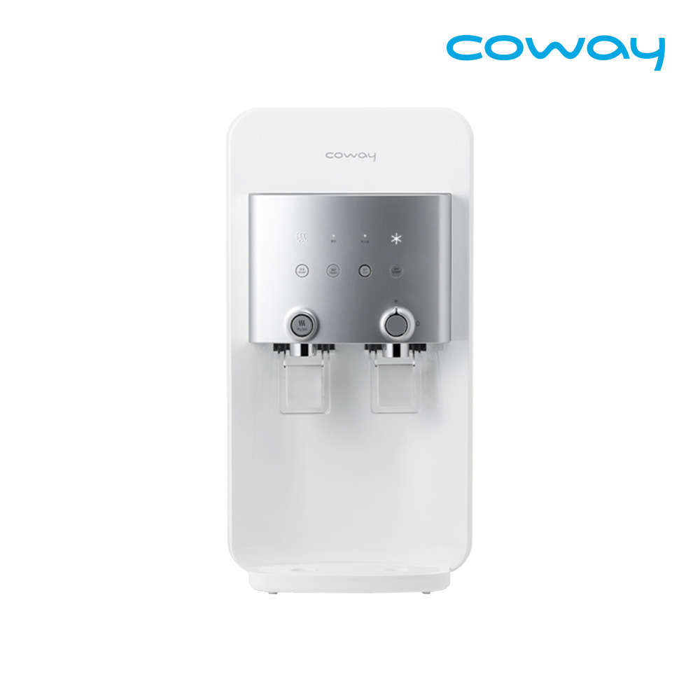 코웨이 냉온정수기 렌탈 CHP-264L / 약정 3년 / 등록비 0원