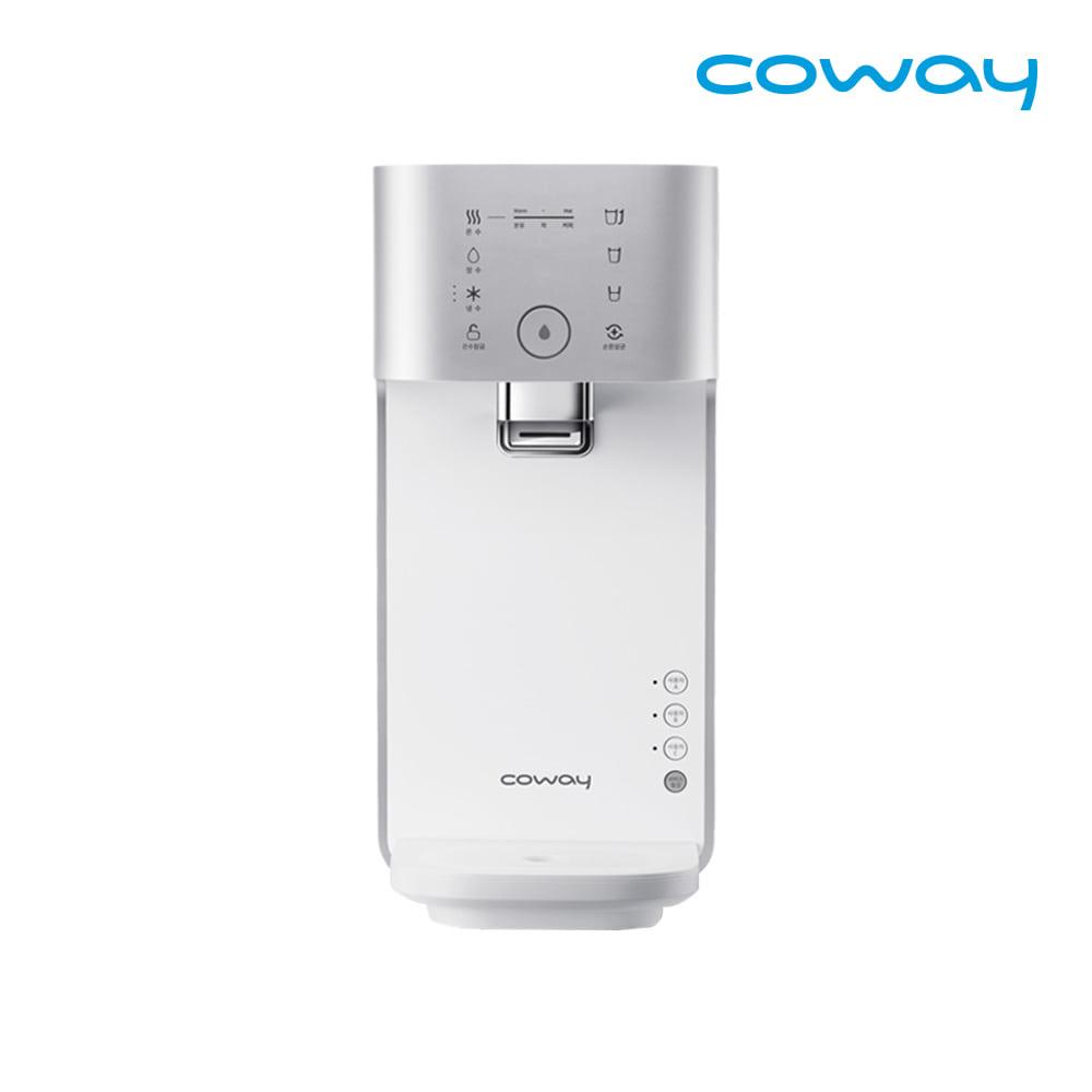 코웨이 마이한뼘 냉온정수기 렌탈 CHP-321N / 약정 3년 / 등록비 0원