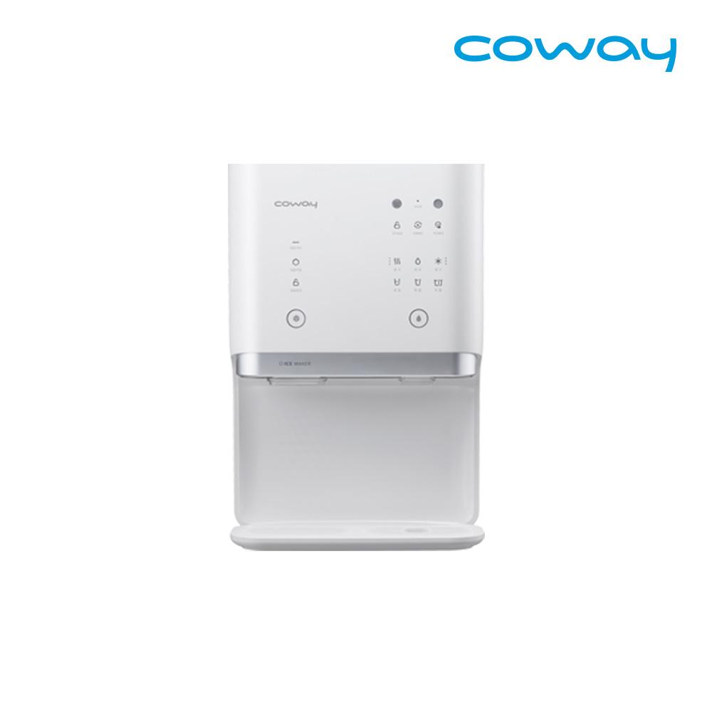 코웨이 냉온정수기 아이스 렌탈 CHPI-6500L / 약정 3년 / 등록비 0원