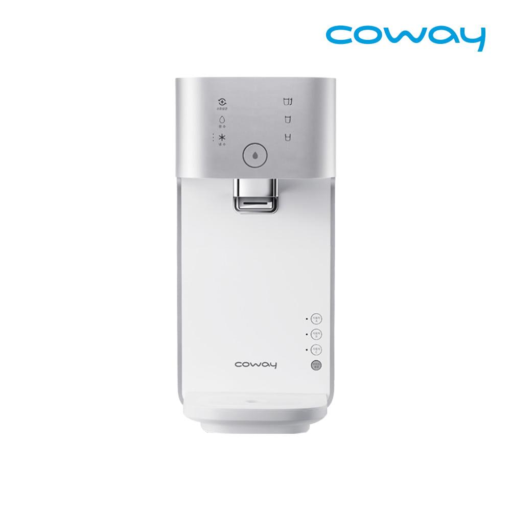 코웨이 마이한뼘 냉정수기 렌탈 CP-321N  / 약정 3년 / 등록비 0원
