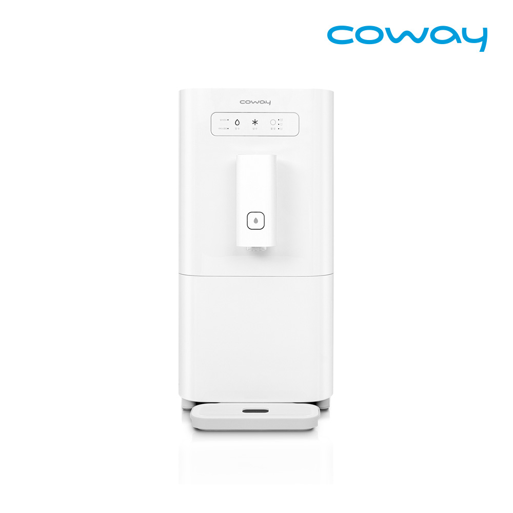 [렌탈]코웨이 나노직수 냉정수기 렌탈 CP-7200N / 약정 3년 / 등록비 0원 공식판매처