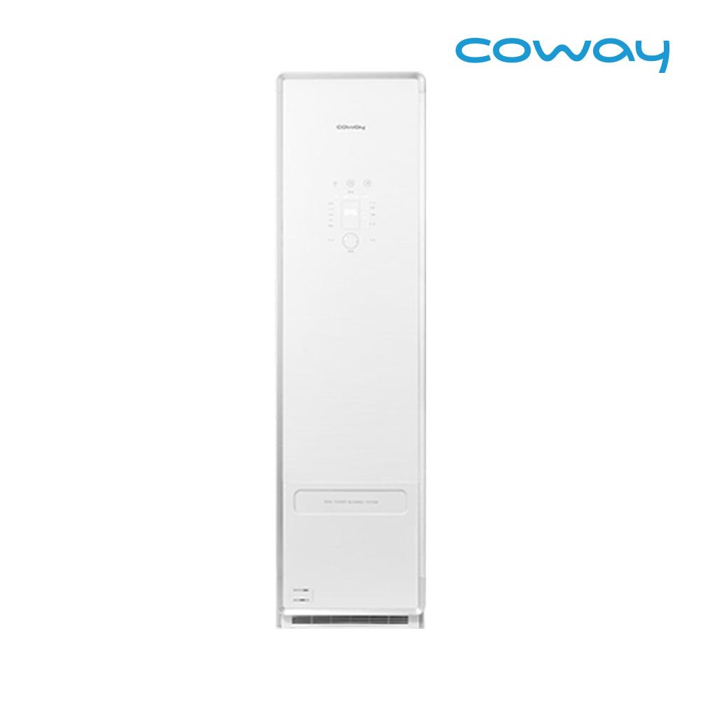 코웨이 의류청정기 렌탈 FAD-02S 공식판매처 / 약정 5년 / 등록비 무료