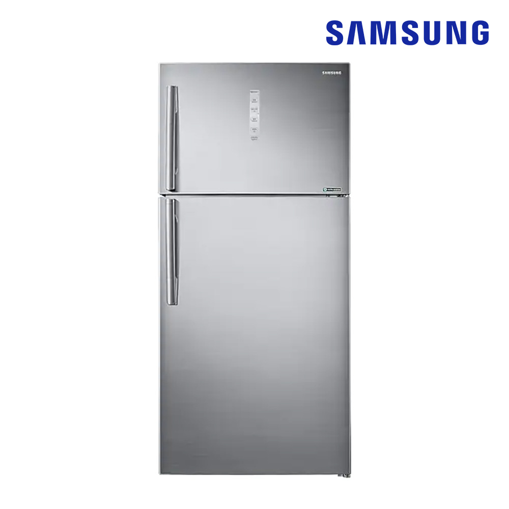 [삼성] 일반냉장고 2도어 615L 리파인드이녹스 RT62N704HS9 [현대미래]