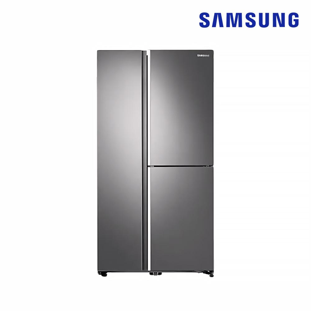 [삼성] 4도어 양문형 냉장고 815L (RH81R8011G2) [스마트렌탈]